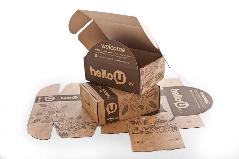 How to Design Retail & E-commerce Packaging