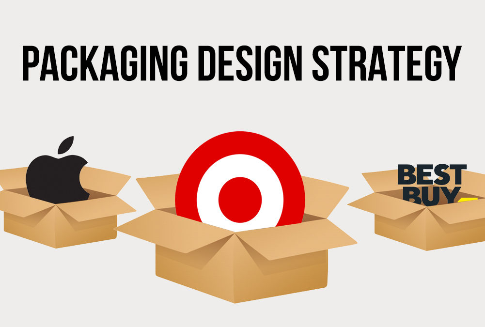 Packaging Design Tips for Positioning in Top Retailers like Apple, Best Buy, Target