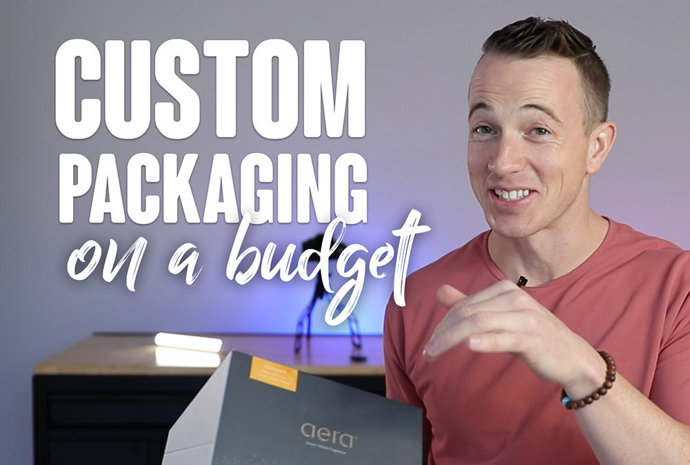 Custom Packaging on a Budget