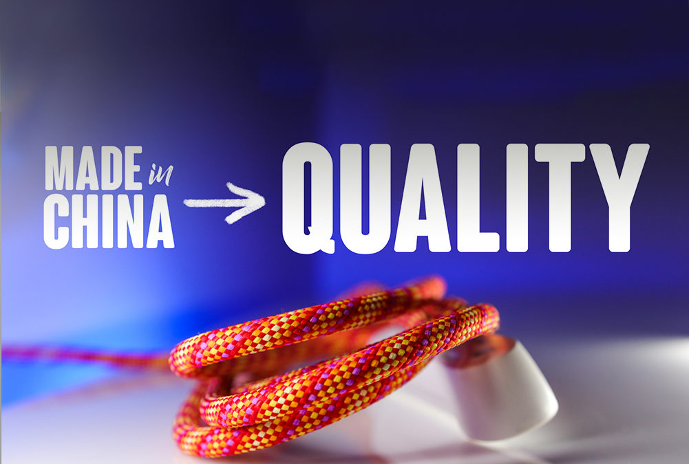 5 Key Steps to Manufacturing Quality in China